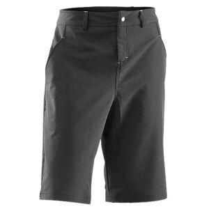 Nadrág NORTHWAVE ESCAPE baggy XXL fekete, betétes alsónadrág nélkül
