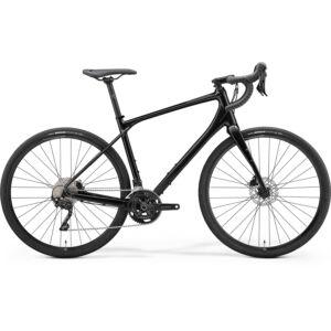 VÁZ MERIDA 2021 SILEX 400 XL(56) FEKETE