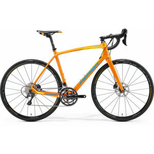 MERIDA 2017 RIDE DISC 5000 MANGO (SÁRGA/KÉK)