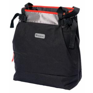 Táska BIKEFUN CASH & CARRY bevásárló csomagtartóra - B32861