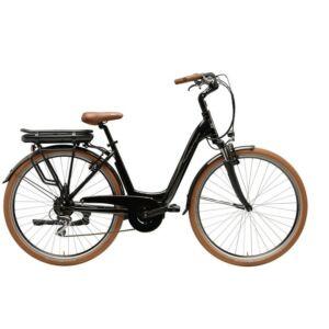 ADRIATICA NEW AGE E-Bike női fekete