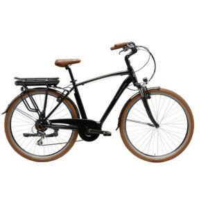 ADRIATICA NEW AGE E-Bike ffi fekete