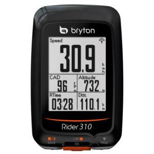 Computer BRYTON RIDER 310E GPS csak komputer
