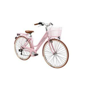 """ADRIATICA RETRO 28"""" 6s női pink"""