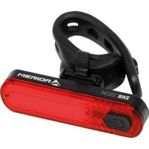 Lámpa MERIDA hátsó USB - HL-MD064