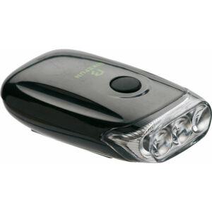 Lámpa BIKEFUN BLAZE első 3 fehér LED, 2 f