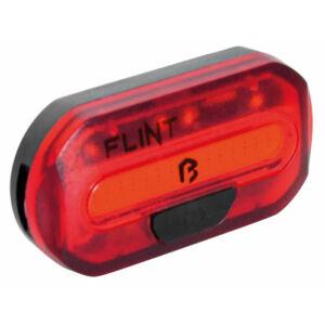 Lámpa BIKEFUN FLINT hátsó