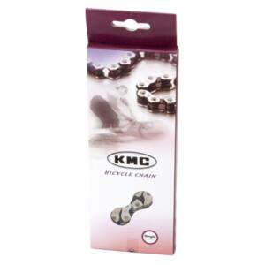 Lánc KMC K1-narrow BMX single 1/2 x 3/32 116L (K810)