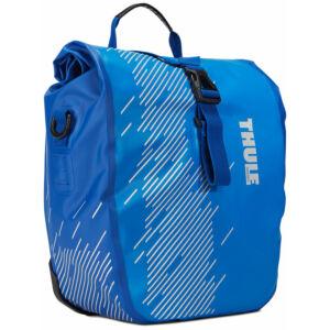Táska THULE PNP SHIELD PANNIER párban kicsi csomagtartóra kék