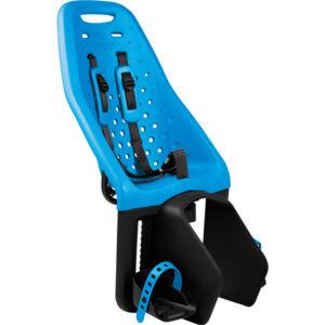 Gyerekülés THULE YEPP MAXI hátsó Easy Fit kék (csomagtartóra)