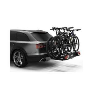 Kerékpászállító THULE VELOSPACE XT vonóhorogra 3krp 7 pólusú