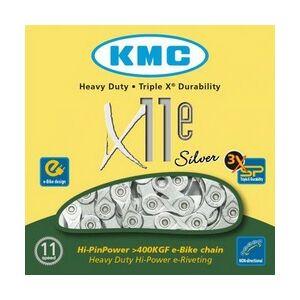 Lánc KMC E11 (régi X11E) 11 speed e-bike 1/2 x 11/128 118L
