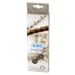 Lánc KMC Z1eHX-narrow 1/2x3/32 112L agyváltóhoz (Z610H)