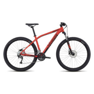 KRP 650B Pitch sport  rktred/blk M Specialized