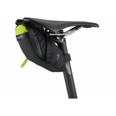 Táska Mini wedgie seat bag fekete/hyp grn