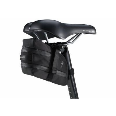 Táska Wedgie seat bag fekete