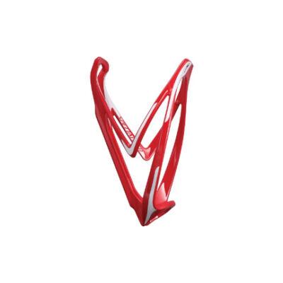 Kulacstartó Rib cage rd/MTB piros/fehér  2011