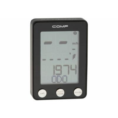 Sebességmérő Speedzone comp digital ant+  fekete specialized