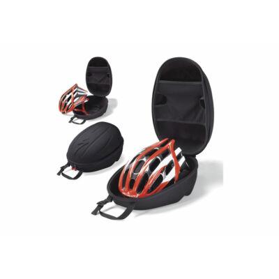 Sisak alkaktrész. hordozó táska  Helmet soft case