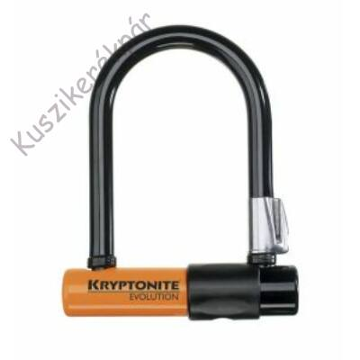LAKAT EVOLUTION MINI U KRYPTONITE 8,3*14,0 CM