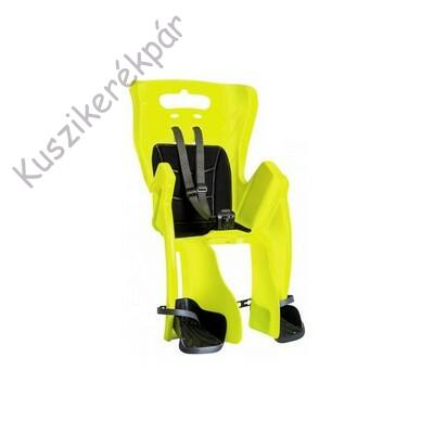 Gyermekülés BIKEFUN Little Duck Standard yellow