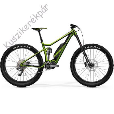 MERIDA 2017 eONE-SIXTY 900e Zöld/Fekete