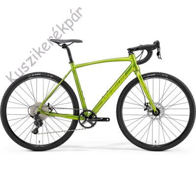 MERIDA 2018 CYCLO CROSS 100 XL(59) Oliva ZÖLD