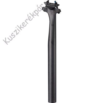 Nyeregszár MERIDA TEAM CC S-FLEX Carbon 30,9 / 400 mm - 9077