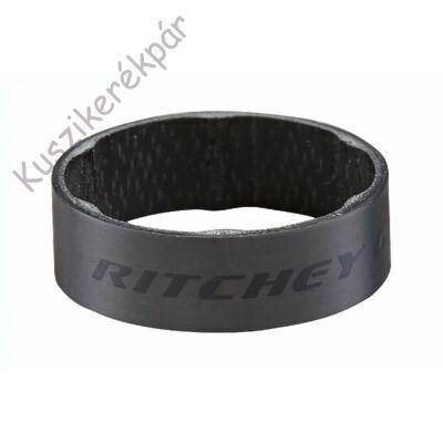 Kormánycsapágy hézagoló RITCHEY WCS UD Carbon 10mm 2db/csomag