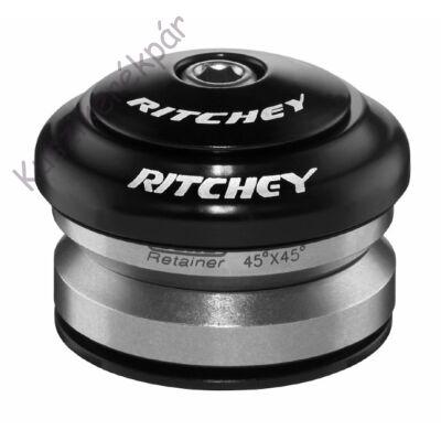 Kormánycsapágy RITCHEY COMP DROP IN 1-1/8 fekete
