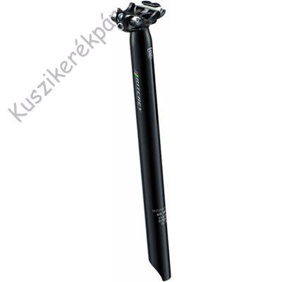 Nyeregszár RITCHEY WCS 1Bolt ZERO 27,2x350mm 0mm offset Blatte fekete