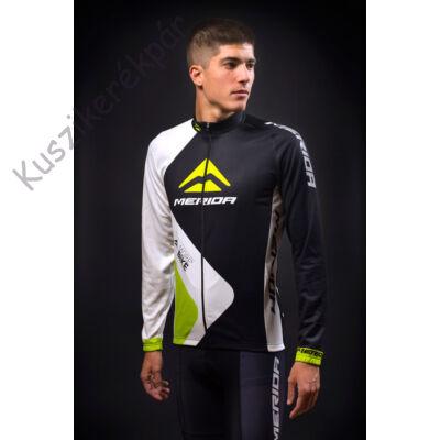 Mez MERIDA 2015 376GR hosszú S zöld fehér/fekete Nortex(Thermo)