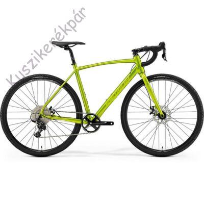 MERIDA 2019 CYCLO CROSS 100 L(56) Oliva ZÖLD