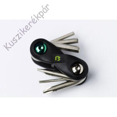 Szerszám BIKEFUN Gadget 6 funkciós - FH-01A #kézi