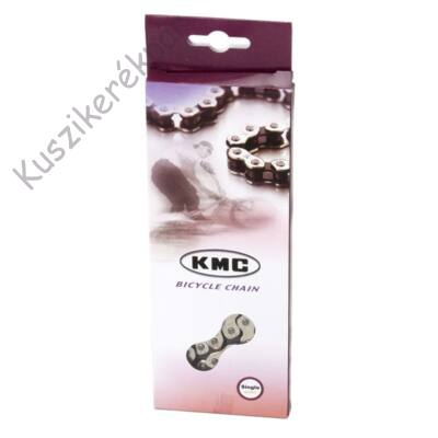 Lánc KMC K1-wide BMX single 1/2 x 1/8 116L (K710)