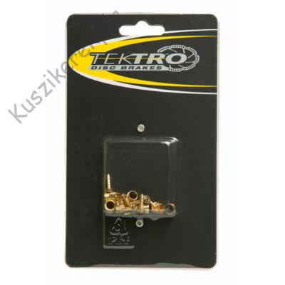 Roppantógyűrű Tektro 10 szett/blister