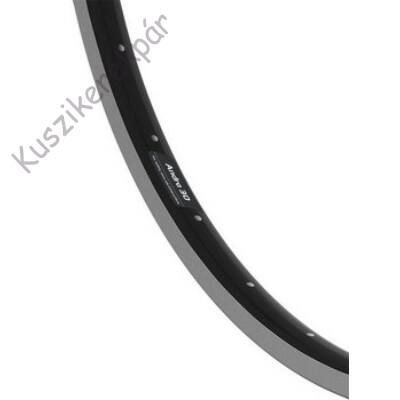 Abroncs RYDE ANDRA 30 disc 559 32H fekete - R-066