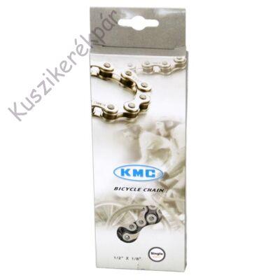 Lánc KMC S1 Single 1/2 x 1/8 116L (Z410H)