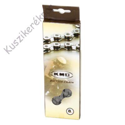Lánc KMC Z8.3 8s MTB 1/2 x 3/32 116L (Z72)