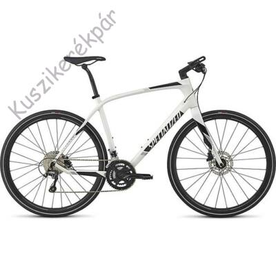 KRP 700C Sirrus comp carbon metwhtsil/blk/ltsil S Specialized