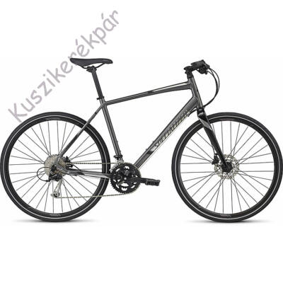 KRP 700C Sirrus sport char/chrm/blk S Specialized